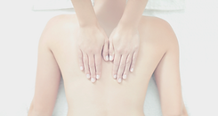 massage therapy in Thunder Bay