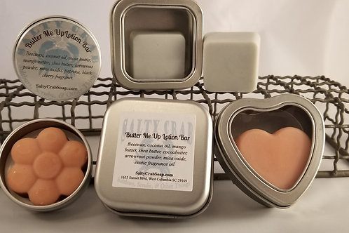 Butter Me Up Lotion Bars