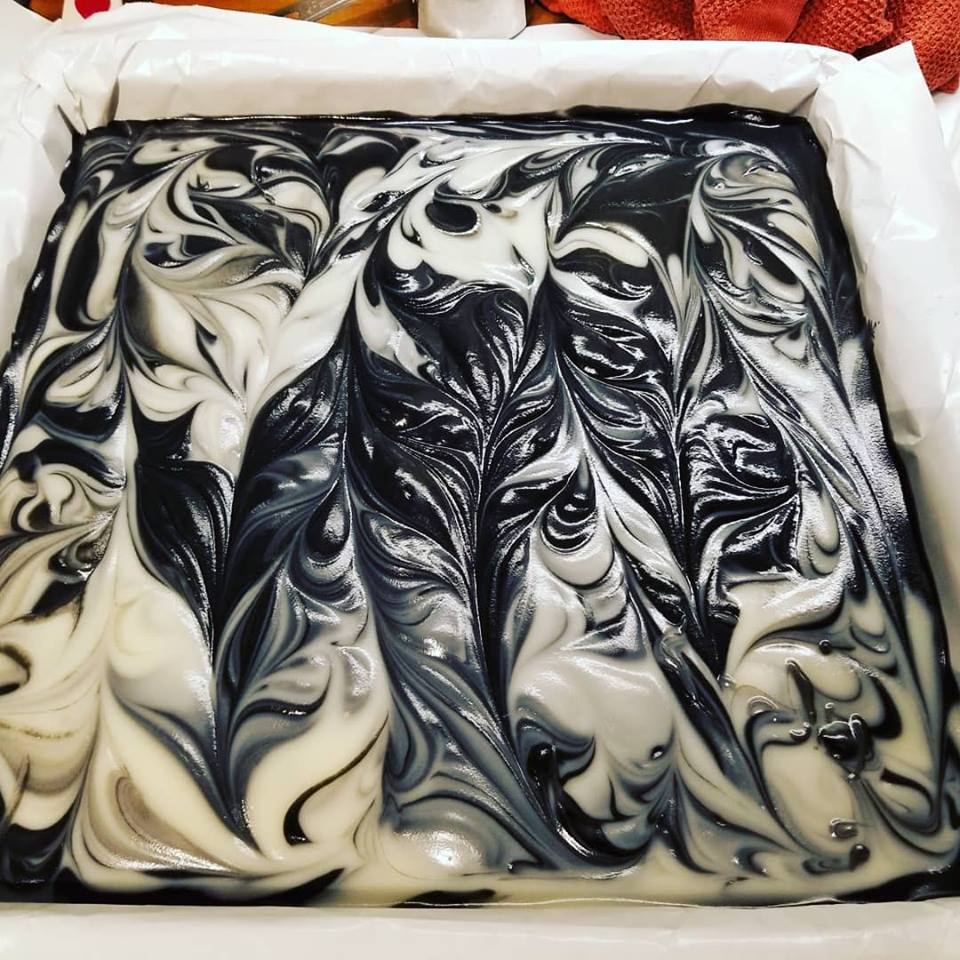 zebra wash