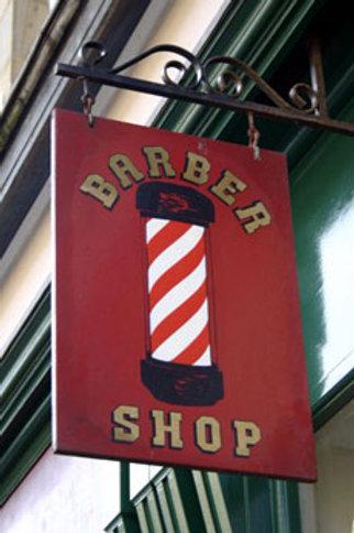 Barbery Coast