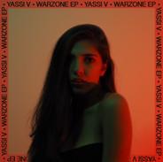 Warzone EP artwork