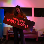 Yassi V live in session with BBC Introducing