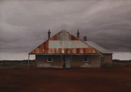Farmhouse near Lara