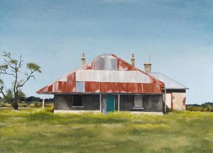 Lara Farmhouse Revisited