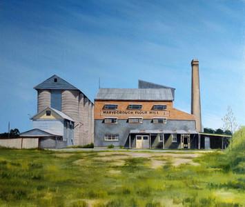 Maryborough Flour Mill