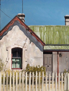 Talbot Cottage
