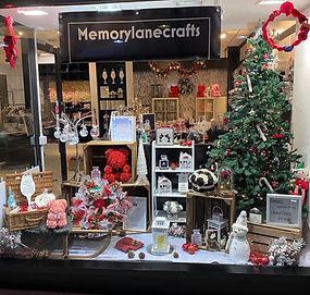 store front, royals shopping centre, gifts, bespoke, home decore, disney