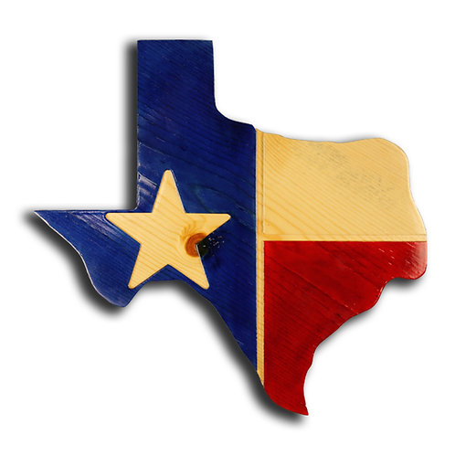 Texas Lonestar Flag