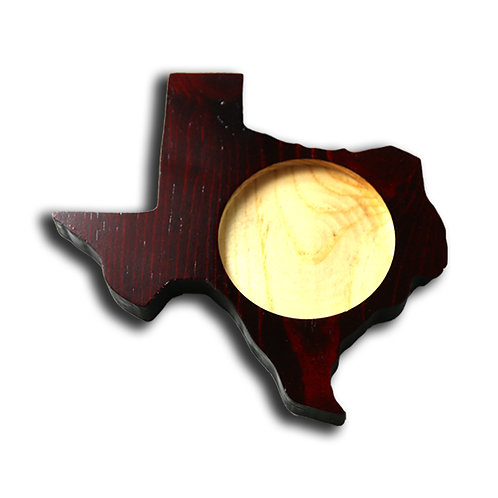 Set of Two - Texas Coasters