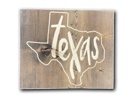 Texas Square Art
