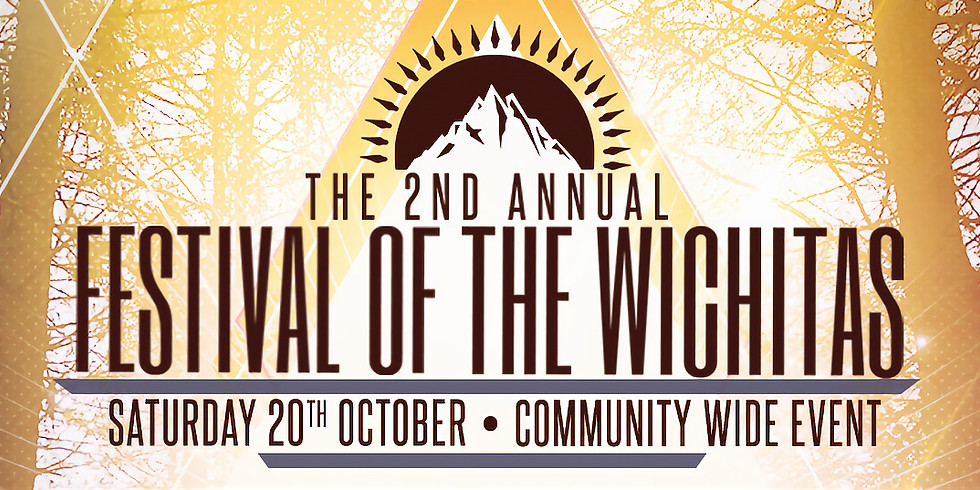 Festival of the Wichitas