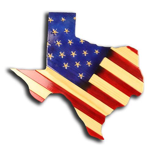 Texas Sized America