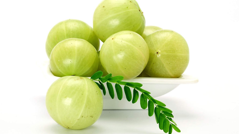 Amla Indian gooseberry, 500 g