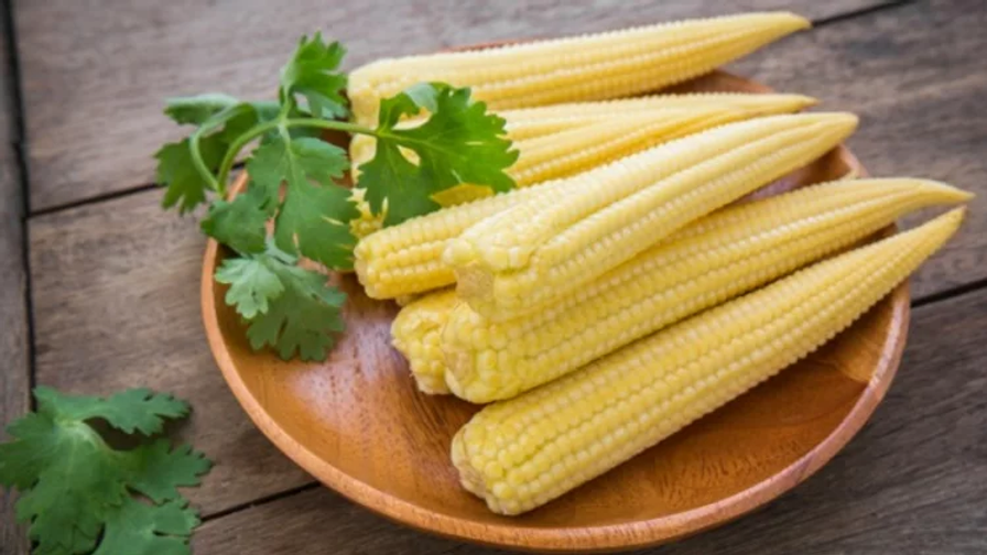 Baby Corn, 100 Grams