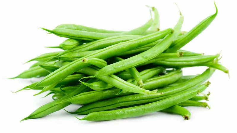 French Beans, 250 Grams