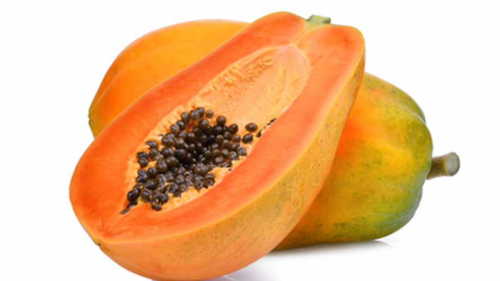 Papaya - Medium ( 1 Kg - 1.5 Kg )
