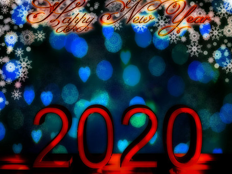 Happy new decade from Content RED