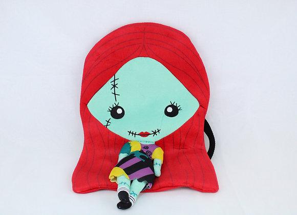 Flat Sally Backpack Bag