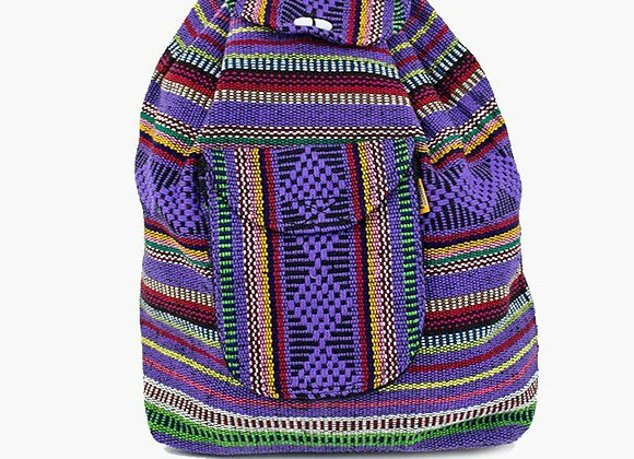 MEXICAN PINK PINZON BACK PACK