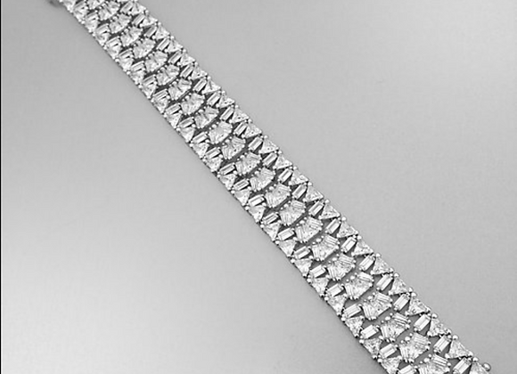 BRACLET SILVER BR-S-04142
