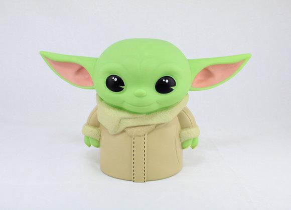 Baby Alien Piggy Bank