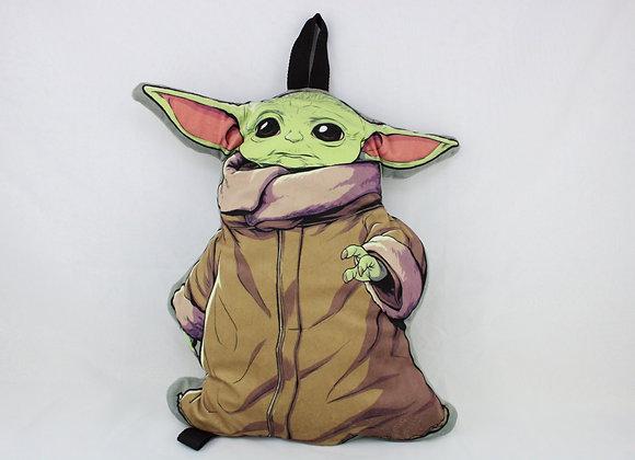 Green Alien Bag