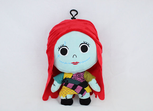 Plush Sally Keychain