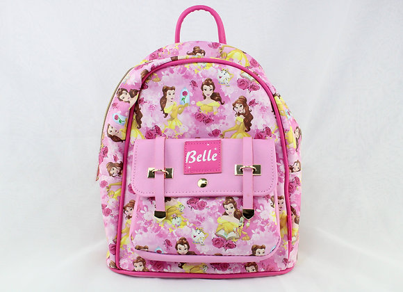 Pink Belle Backpack