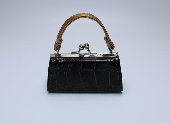 Black X-Small Bag