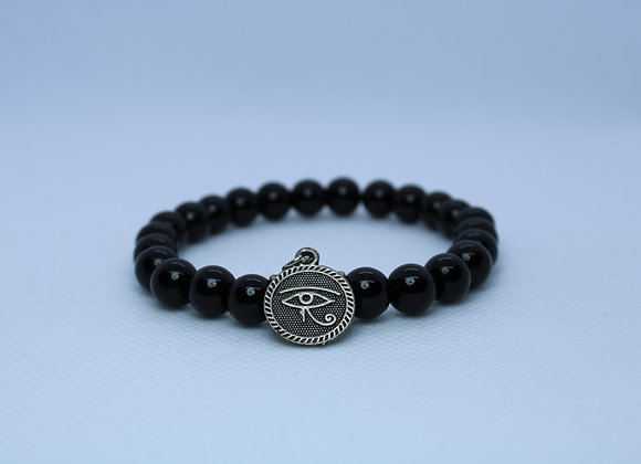 Third Eye Black Bracelet