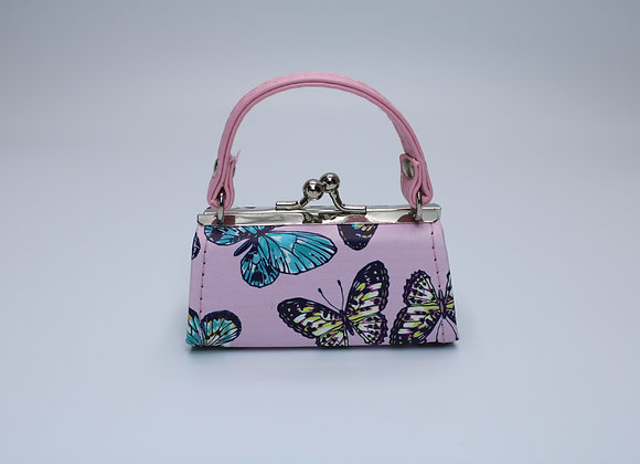 Light Pink X-Small Butterly Bag