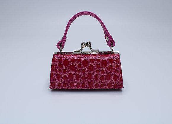 Hot Pink X-Small Bag