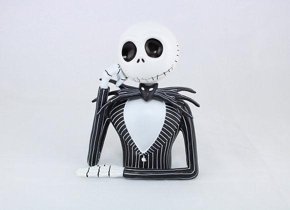 Skeleton Piggy Bank