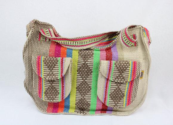 Cultural Handmade Handbag