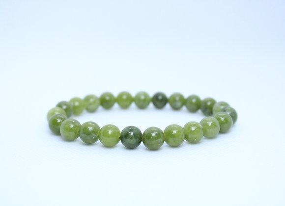 Jade Healing Stone Bracelet