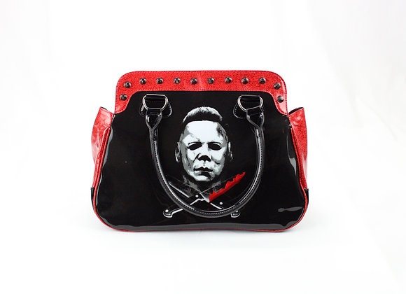 Halloween Movie Michael Myers Purse