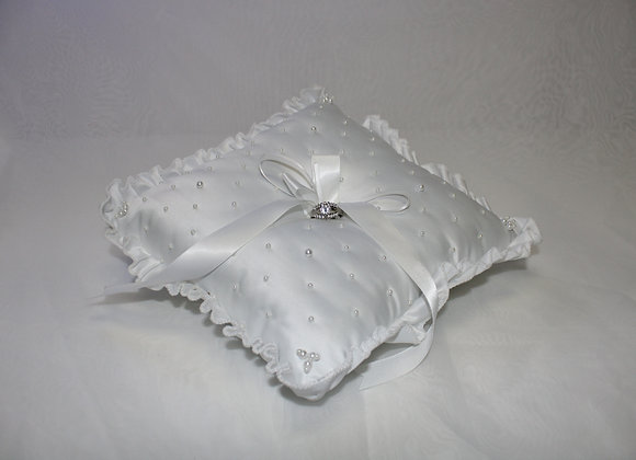 Medium Ring pillow