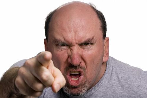 4 явных признака гнилого человека