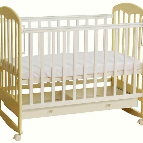 10 простых советов по выбору детской кроватки