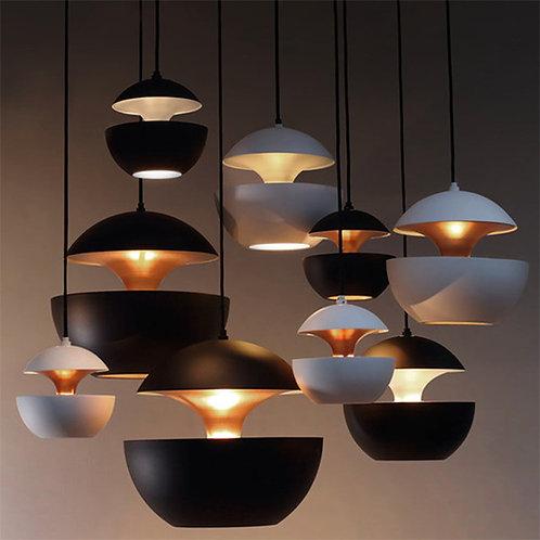 Для создания в квартире комфортного освещения нужны интерьерные светильники.