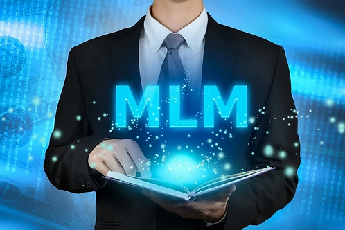 МЛМ-предприниматель часть II