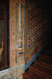 Escaliers intérieur Plaza de Espana