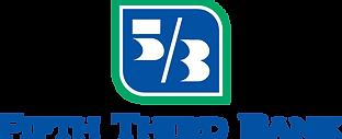 Fifth Third Bank logo.png