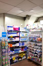 Eclairage pharmacie 2