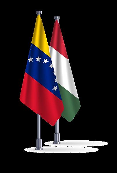 Venezuela Magyarország