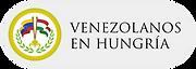 Venezolanos en Budapest