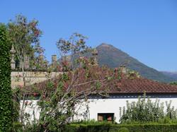 View over The N.S. Graça Sanctuary