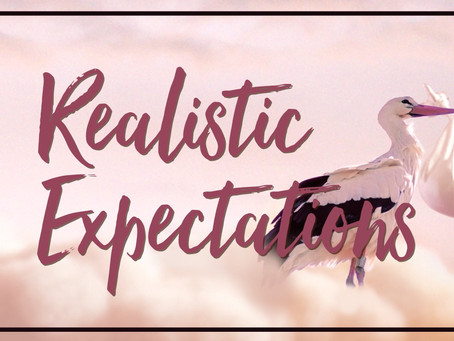 Realistic Expectations (Founder Friday)