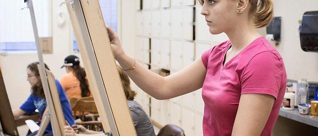 Fund Art Education
