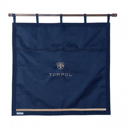 TORPOL Design Stallvorhang
